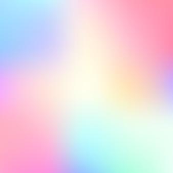 Dégradé abstrait de maille de couleur douce. arrière-plan flou. illustration vectorielle