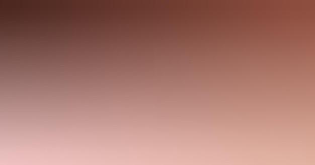 Dégradé flou ébène tan saumon rose quartz dégradé papier peint fond illustration vectorielle