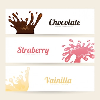 Délicieux chocolat