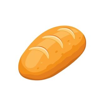 Délicieux pain doré