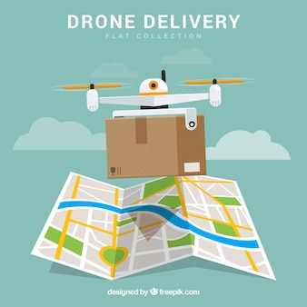 parrot drone kit