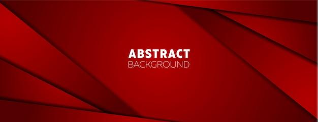 Design abstrait avec des éléments