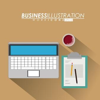Design d'affaires
