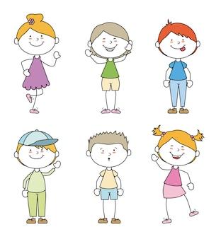 Design enfants
