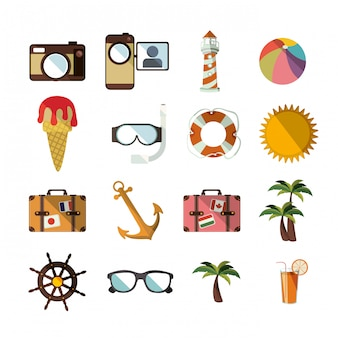 Design d'été