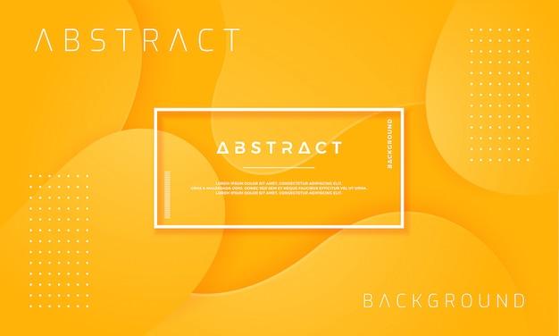 Design de fond texturé dynamique dans un style 3d
