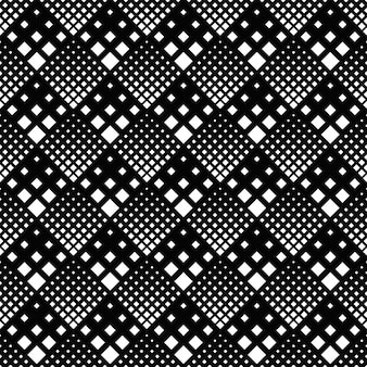Design de fond transparente motif carré géométrique abstrait