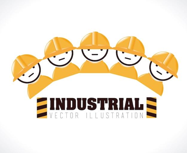 Design de l'industrie
