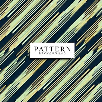 Design moderne motif de fond coloré