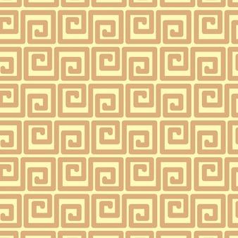 Design avec des motifs chinois