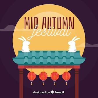 Design plat mi festival d'automne