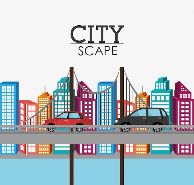 Design urbain.