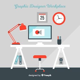 Designer graphique