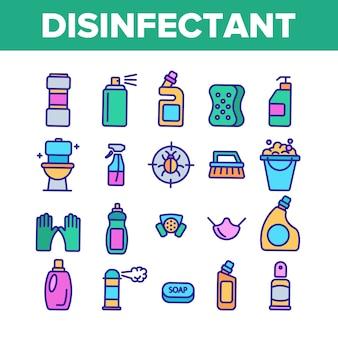 Désinfectant