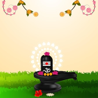 Dessiner à la main le fond du festival teej