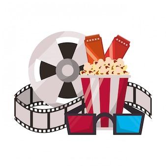 Dessins animés de cinéma et de films
