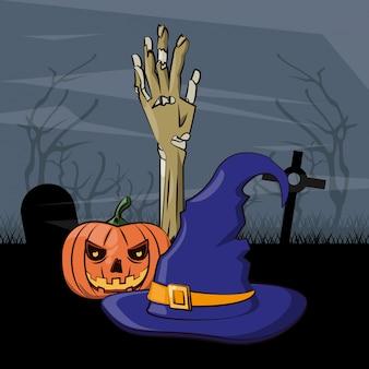 Dessins humoristiques halloween