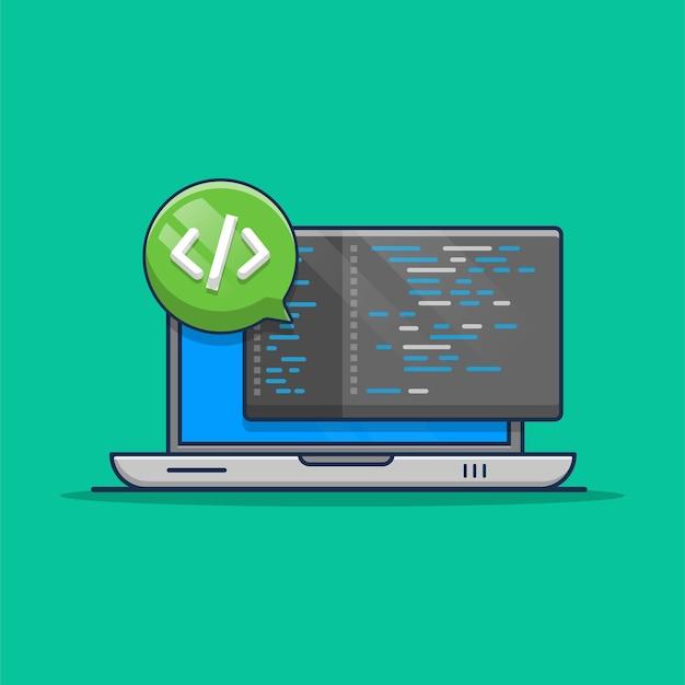 Développement de logiciels, programmation, concept de codage