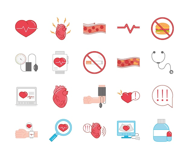 Diagnostic d'hypertension médicale