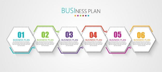 Diagramme des affaires et de l'éducation utilisés dans l'éducation avec des livres de commerce