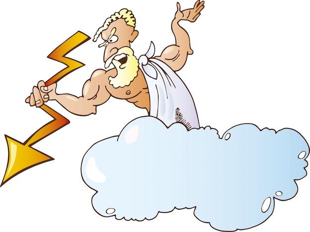 Zeus Vecteurs Et Photos Gratuites