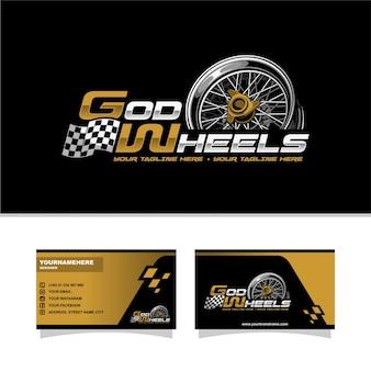 Dieu wheels