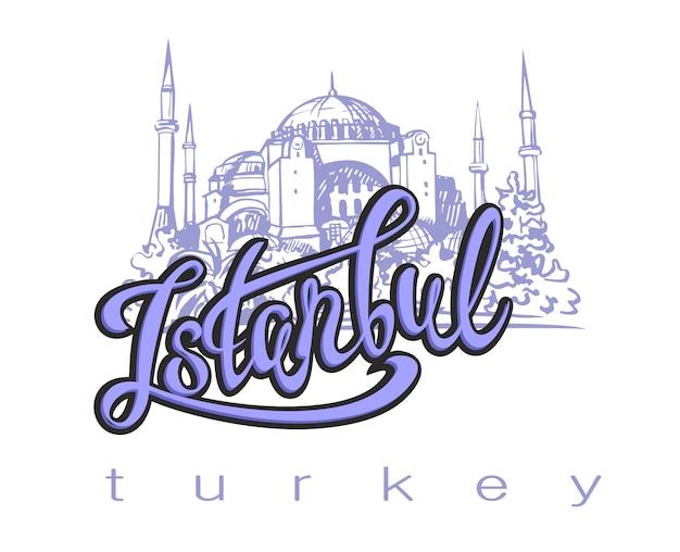 Dinde. istanbul.