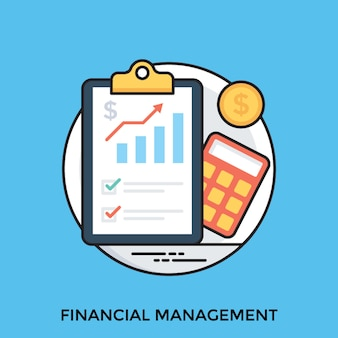 Direction financière