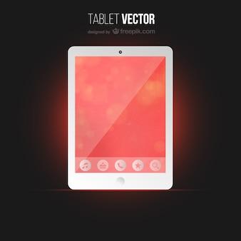 Dispositif de tablet
