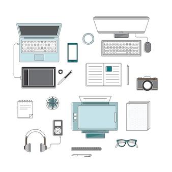 Dispositifs technologiques