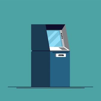 Distributeurs automatiques de billets de banque