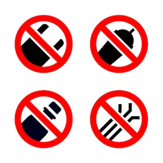 Dites non au plastique : sacs, gobelets, pailles et bouteilles