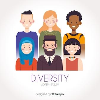 Diversité culturelle