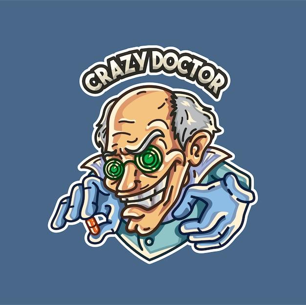 Docteur fou