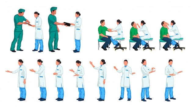 Docteur, patient, ensemble