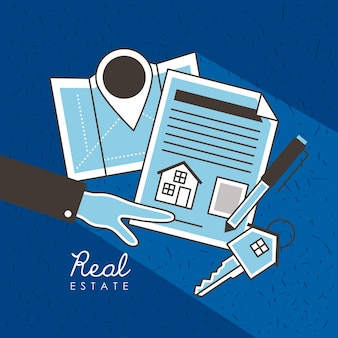 Documents immobiliers