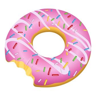 Donut cerceau flottant