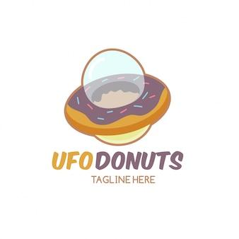 Donut logo