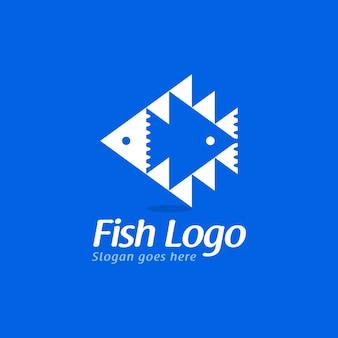 Double poisson logo
