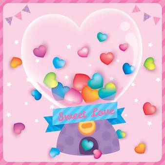 Doux amour