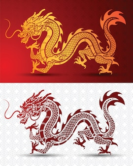 Dragon hinese