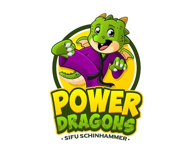 Dragons de puissance