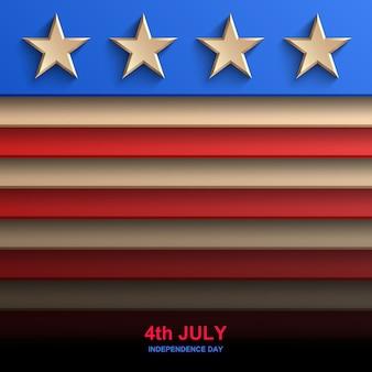 Drapeau américain, drapeau américain,