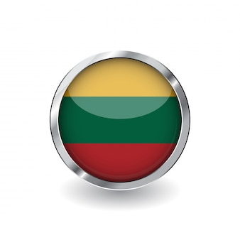 Drapeau de lituanie