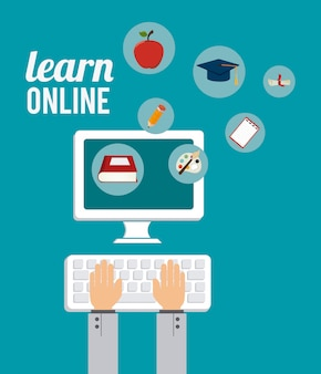E-learning design.