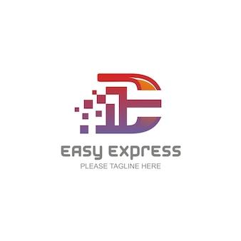 Easy express logo