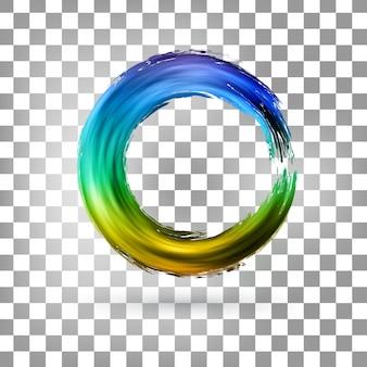 Éclaboussures lumineuses vectorielles