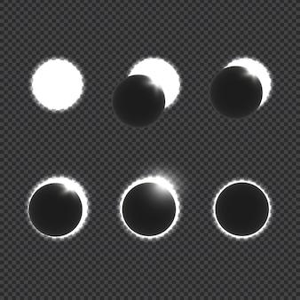 Éclipse de soleil