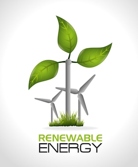 Eco énergie design.
