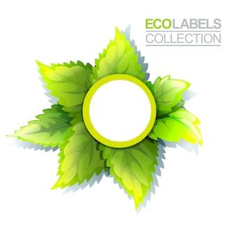 Éco-label vert